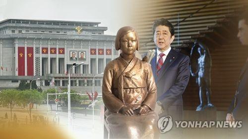 北朝鮮「金で解決できると思うな。謝罪して清算することが日本のすべきこと」の画像