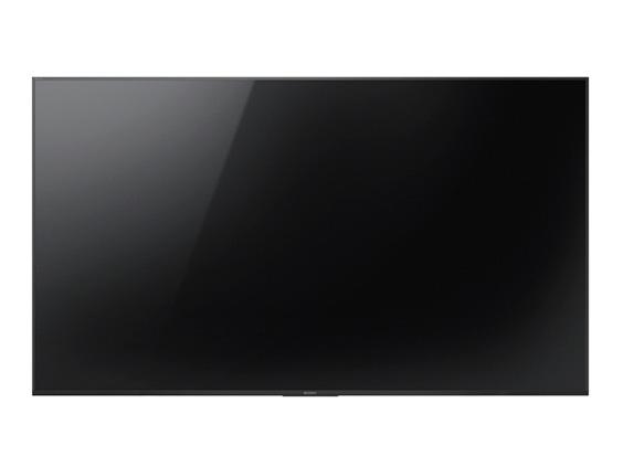 世界のSONYが「NHKが映らない4Kテレビ」発売!の画像