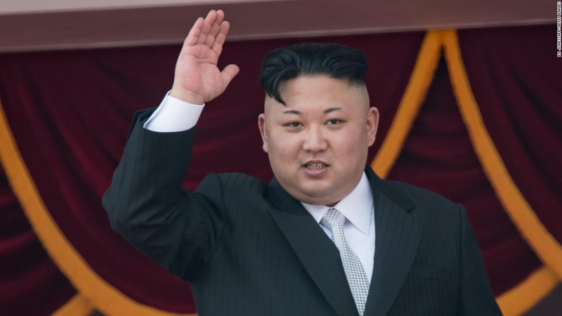 北朝鮮の金正恩総書記「来月の米朝会談がキャンセルでもまた会う機会を作っても構わない」の画像