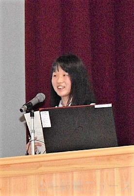 女子高生「女子力という言葉は日本特有」の画像