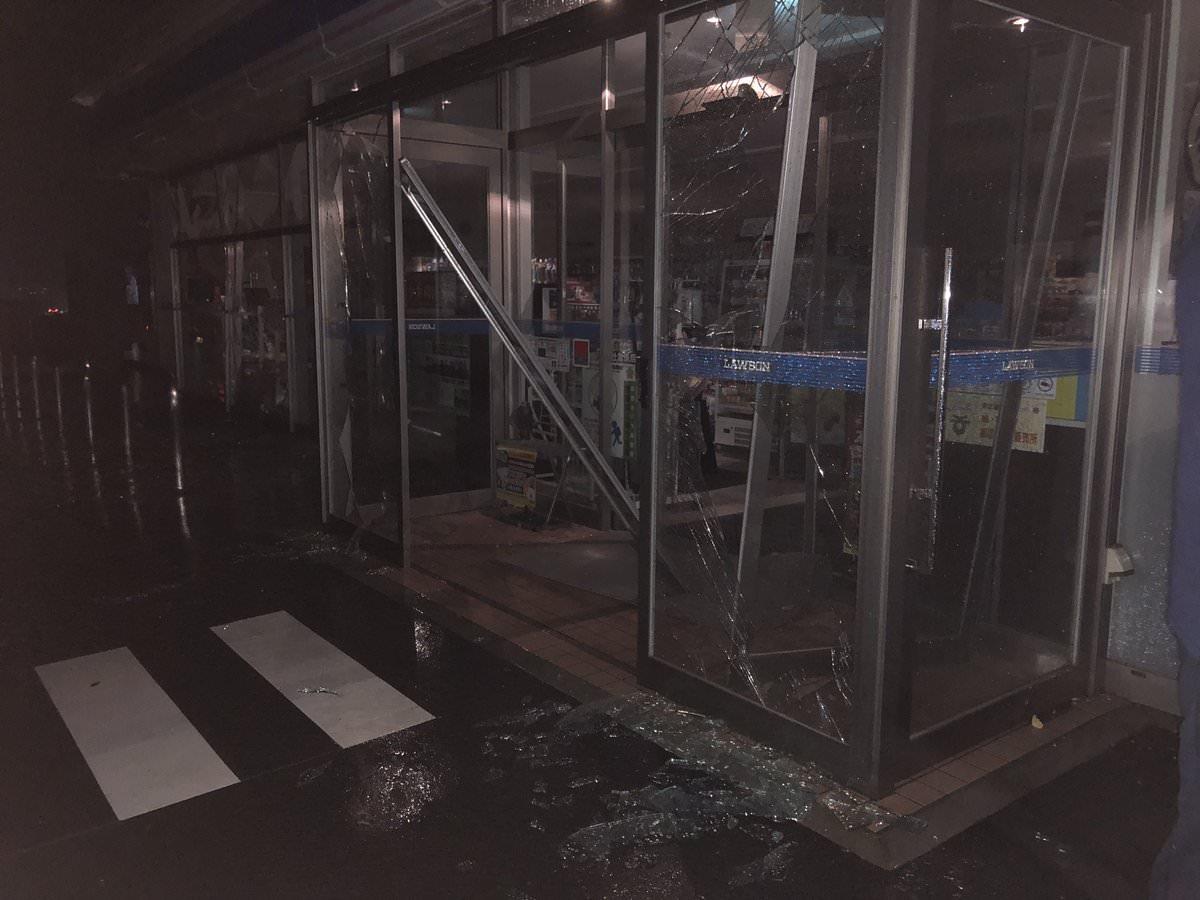岡山県の「朝日アルミ産業」で大爆発!の画像4-3