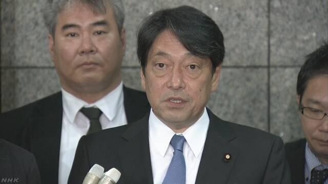 【陸自の日報問題】去年3月に存在確認も稲田大臣らに報告せず【防衛省】