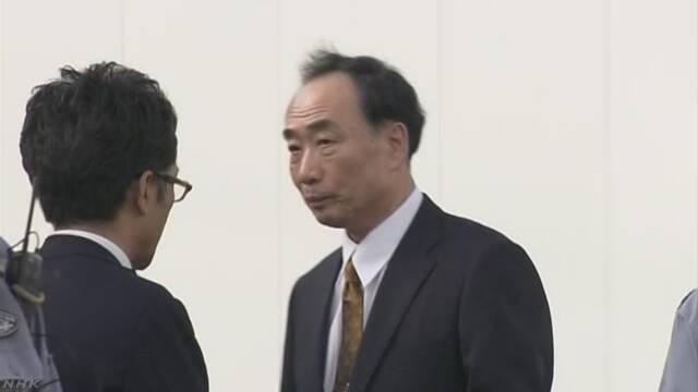 籠池被告夫妻が保釈!保釈金は1500万円、10か月ぶりの公の場の画像