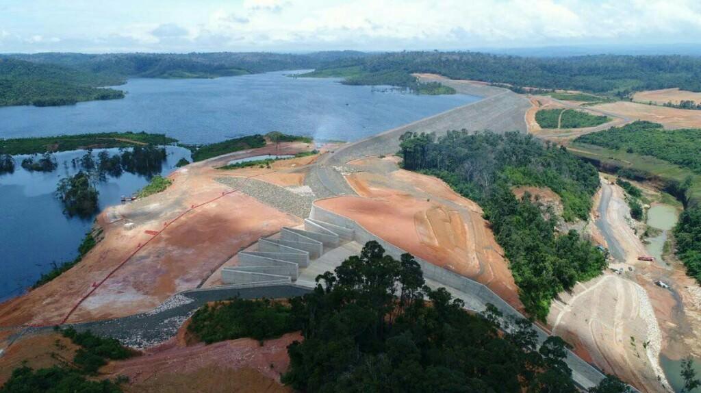 【ラオスのダム決壊】韓国のSK建設 「ダムは決壊ではなく一部が壊れただけ」の画像6-3