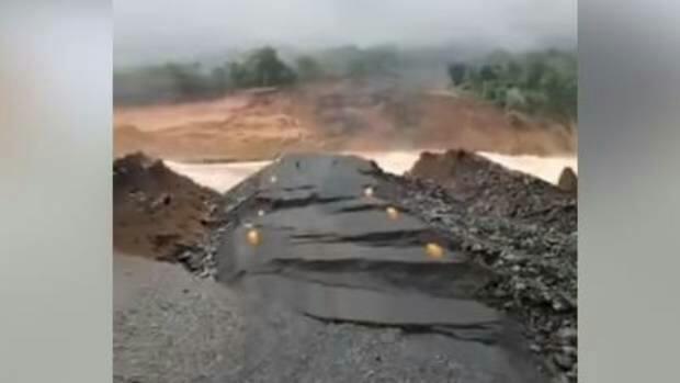 【ラオスのダム決壊】韓国のSK建設 「ダムは決壊ではなく一部が壊れただけ」の画像6-6