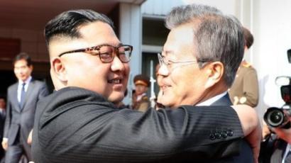 【南北朝鮮】2度目の南北首脳会談、秘密裏に実施!韓国と北朝鮮の間で協議の画像
