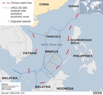 【習主席】中国の領土は「祖先から受け継いだ領土は一寸たりとも」失えないの画像