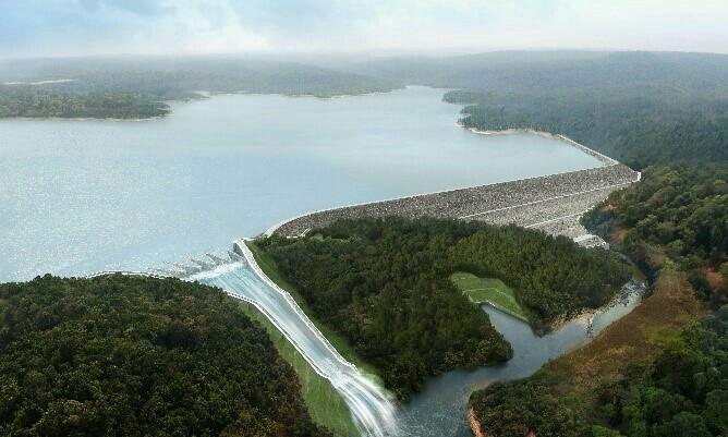 【ラオスのダム決壊】韓国のSK建設 「ダムは決壊ではなく一部が壊れただけ」の画像6-1