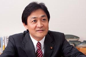 【国民民主党】玉木雄一郎氏、経済重視の党目指す「高速道路料金の劇的値下げに挑戦」の画像