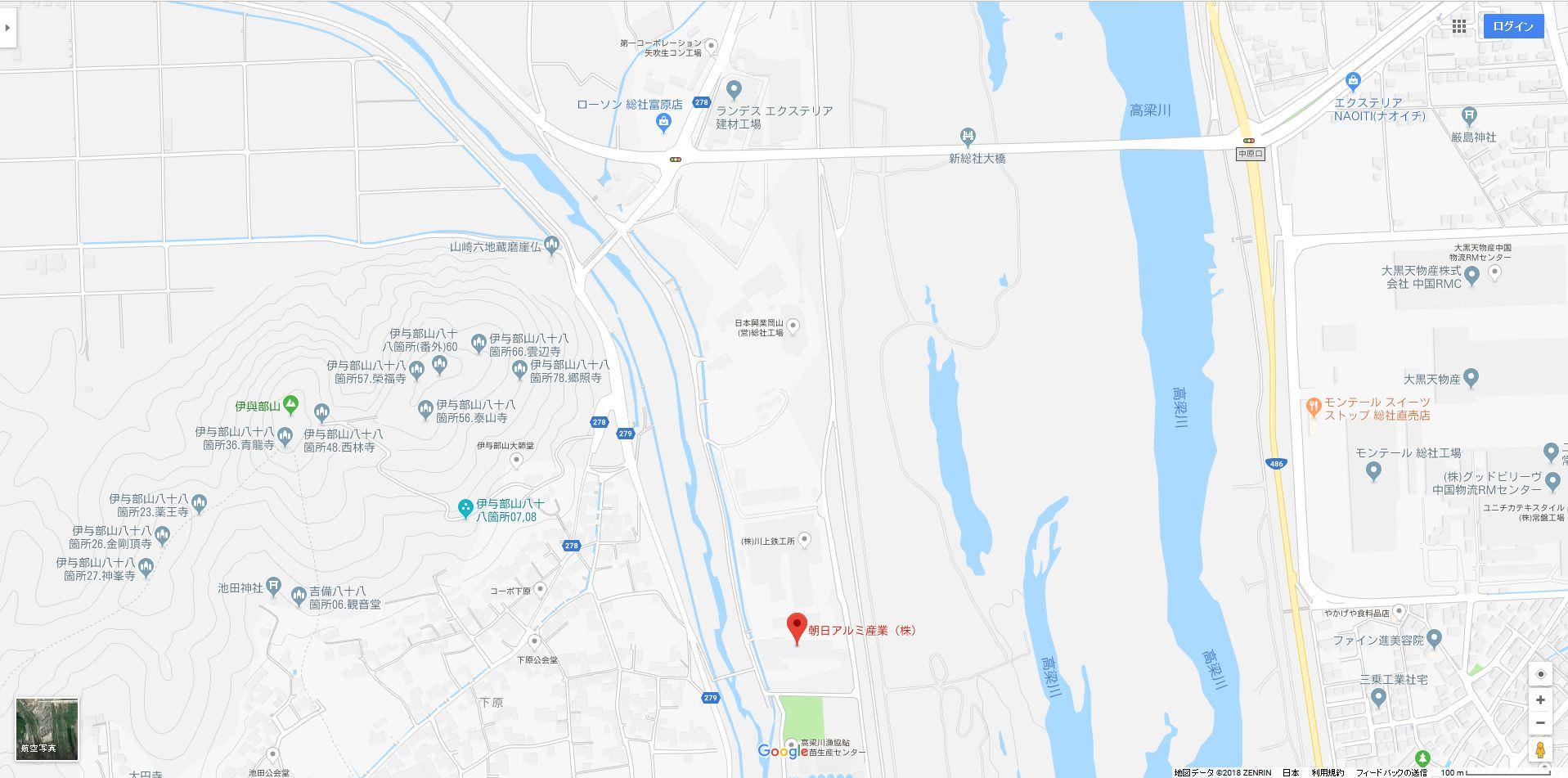 岡山県の「朝日アルミ産業」で大爆発!の画像4-4
