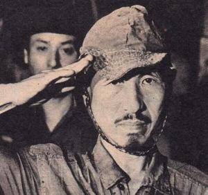 小野田寛郎の画像