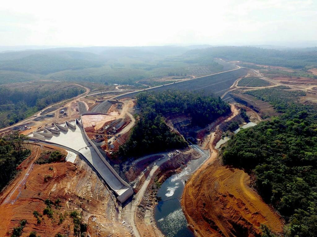 【ラオスのダム決壊】韓国のSK建設 「ダムは決壊ではなく一部が壊れただけ」の画像6-2
