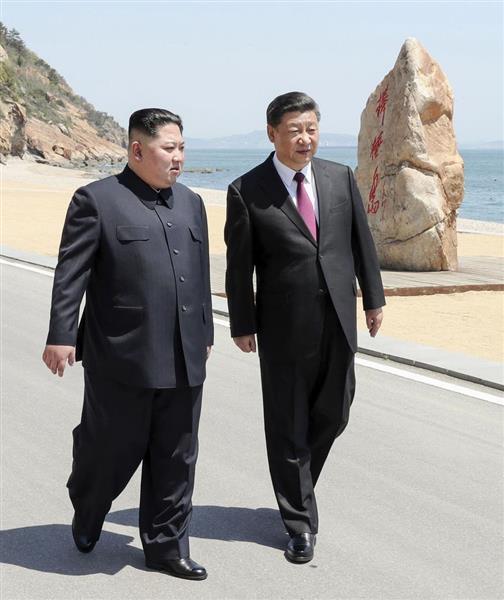 WFPが支援呼びかけ「北朝鮮の子どもは栄養不足」の画像