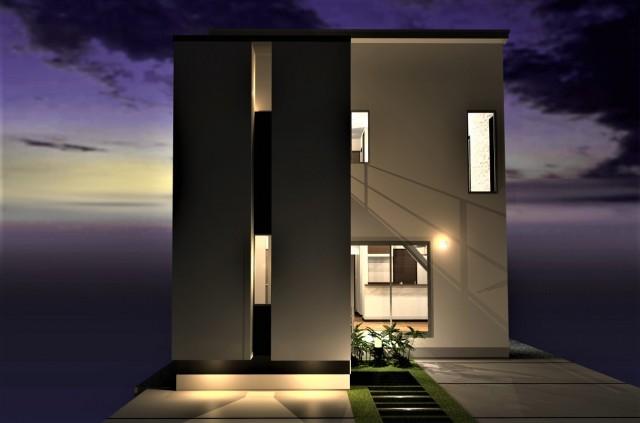 埼玉県,川越市,注文住宅,おしゃれな家,吹き抜けリビング,おしゃれな家,かっこいい家