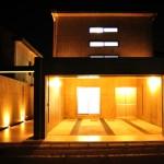 京都市 北区 上賀茂 RC造 かっこいい家