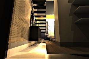 京都市 西京区 上桂 古民家 リフォーム リノベーション 土間のある家 おしゃれな家 かっこいい家