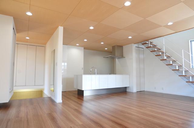 滋賀県 長浜市 和風モダン 和モダン 高級デザイナーズ住宅 豪邸 注文建築 デザイン住宅