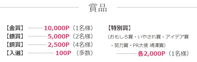 えるちゃんファンアート賞品