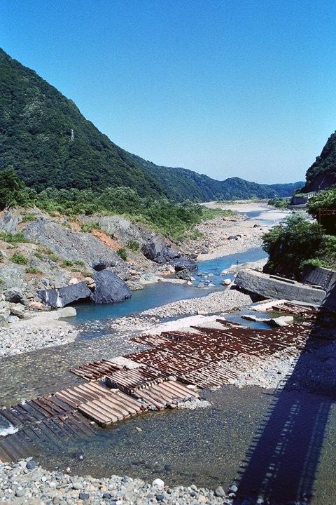 199108_小滝駅〜根知駅02