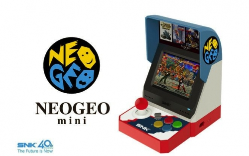 "FireShot Screen Capture #373 - ""NEOGEO mini"""