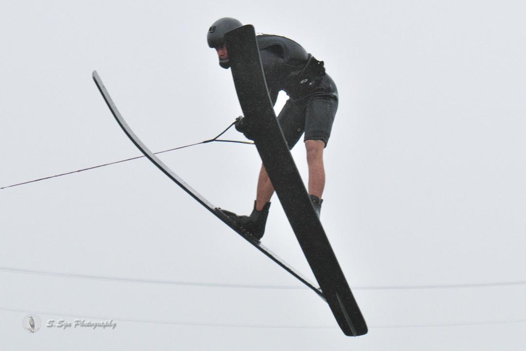 梅本航輔選手(國3) 2018CS2 M's Jump