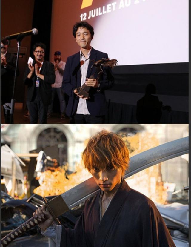 【スタンディングオベーション】 日本人監督史上3人目の快挙!ファンタジア国際映画祭が「BLEACH」で熱狂