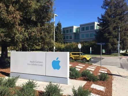 【時価総額1兆ドル!】アップル時価総額1兆ドル突破 米企業初