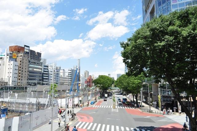 【宮下公園再開発】「宮下公園大安売り」 五輪あてこみ渋谷区がホテルに転換、地方自治法違反の疑いも