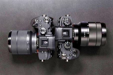 【プロにもフルサイズミラーレスの流れ】高画質・無音連写…プロ魅了 ソニー製カメラに乗り換え広がる