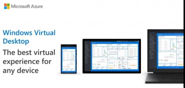 【クラウド上の仮想デスクトップ環境】Microsoft、「Windows 7」も安全に使える「Windows Virtual Desktop」発表