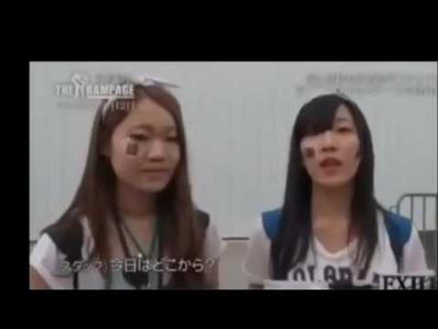 【芸能人サプライズ】a-nationに三代目JSBがシークレット出演で大興奮!
