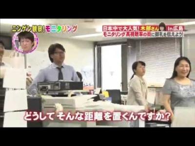 【芸能人サプライズ(ロケ編)】木部さんことベッキーが広島で街宣活動でサプライズ!