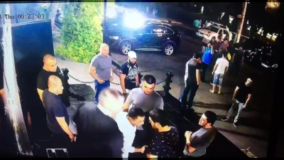 【衝撃!】MMAチャンピオンがナイトクラブ警備員乱闘で不慮の事故・・・