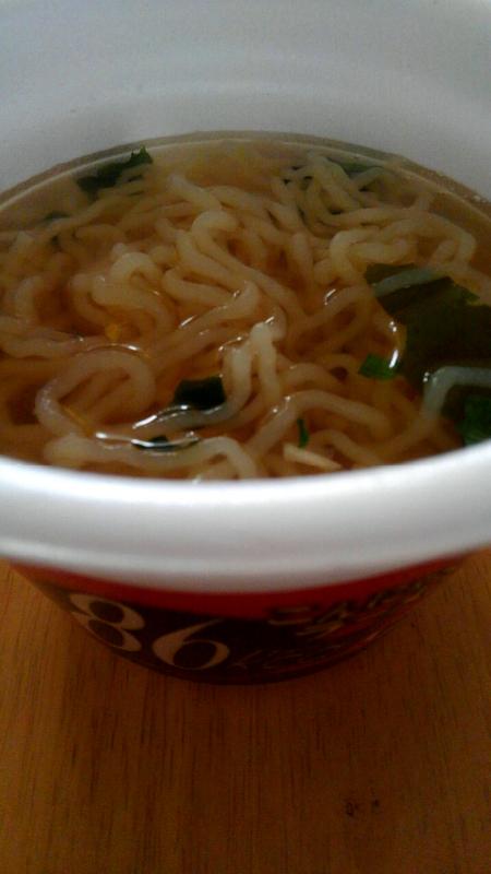 蒟蒻拉麺3