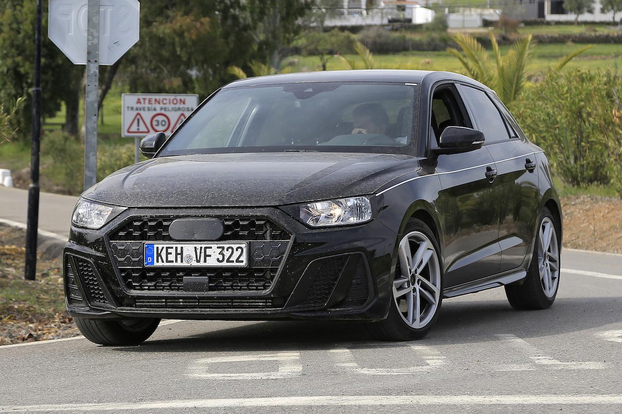 Audi A1 003