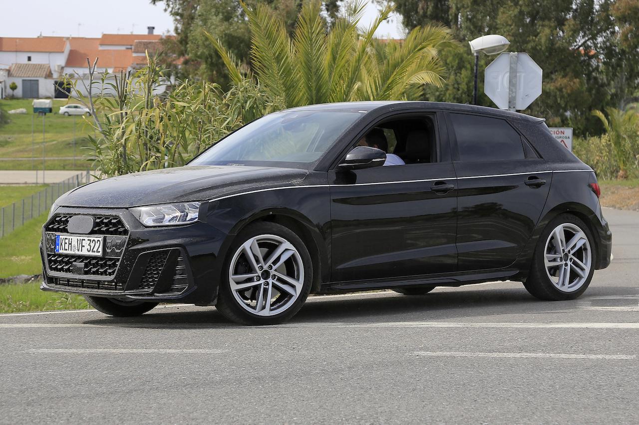 Audi A1 005
