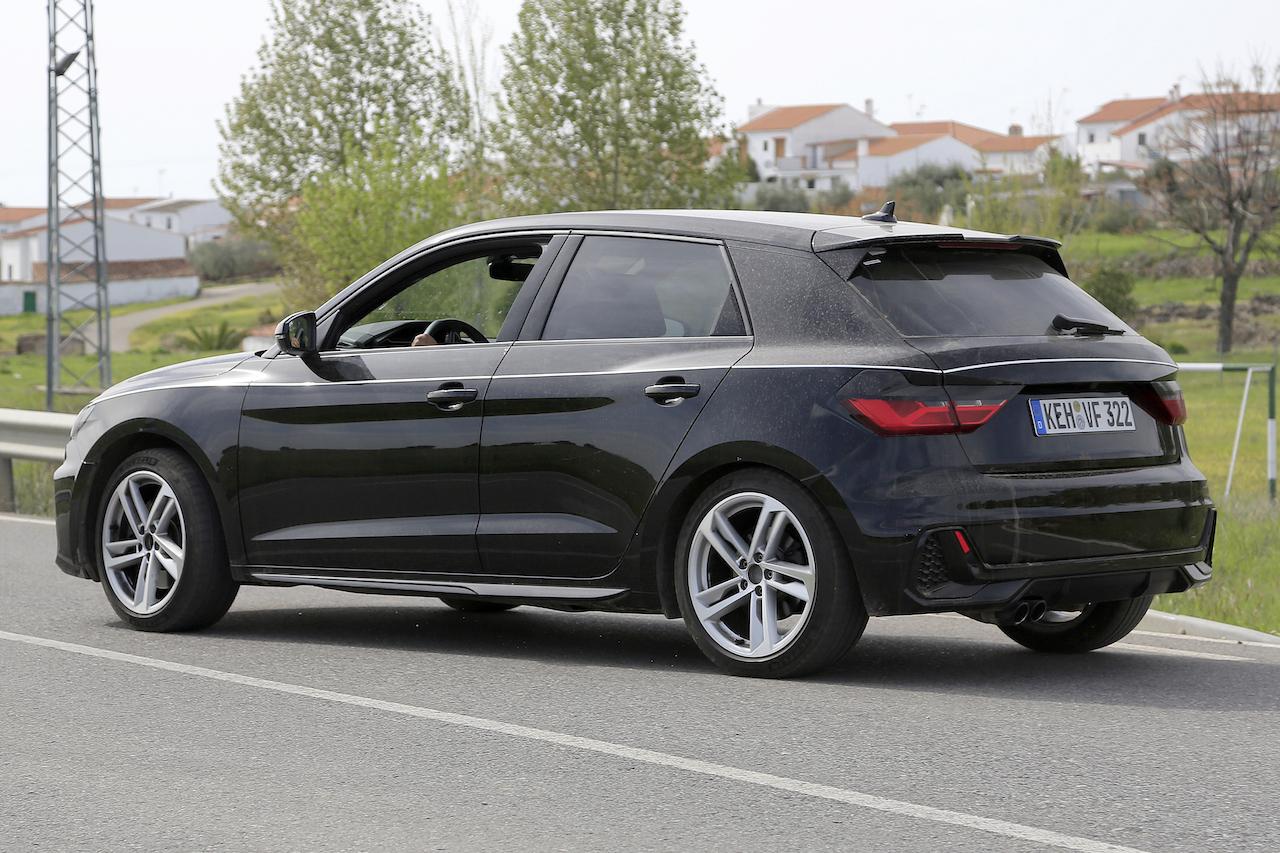 Audi A1 009