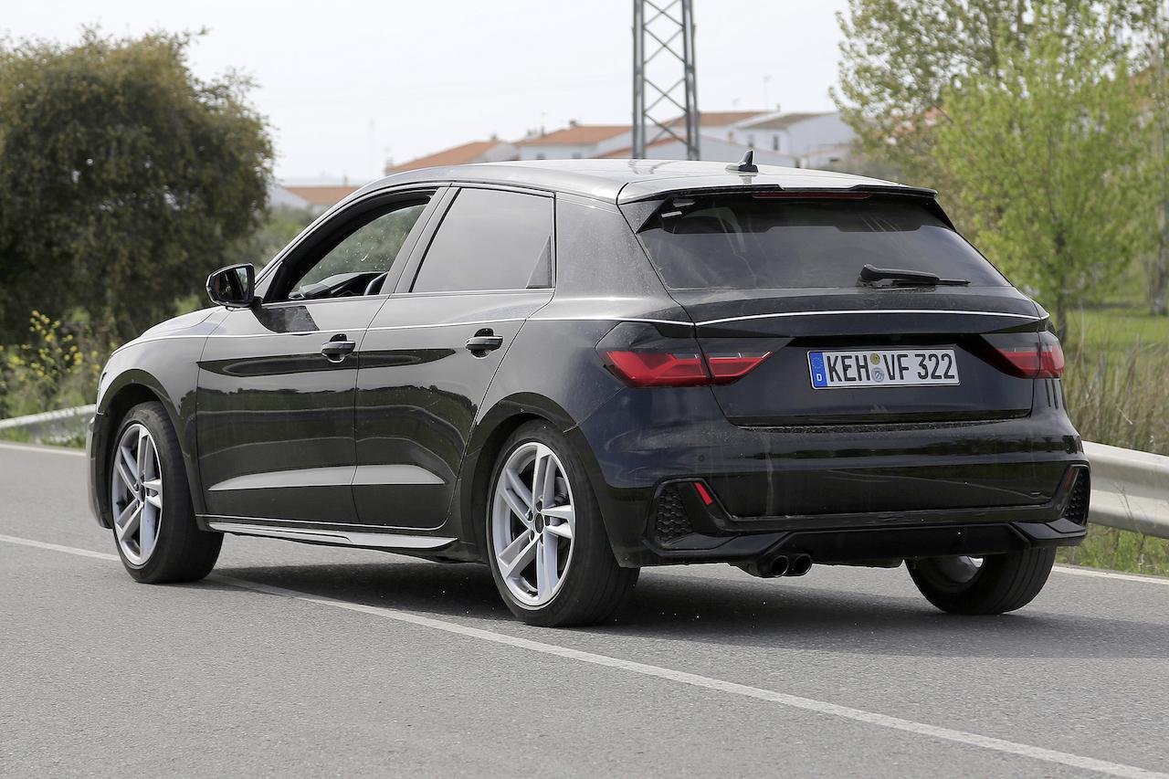 Audi A1 010