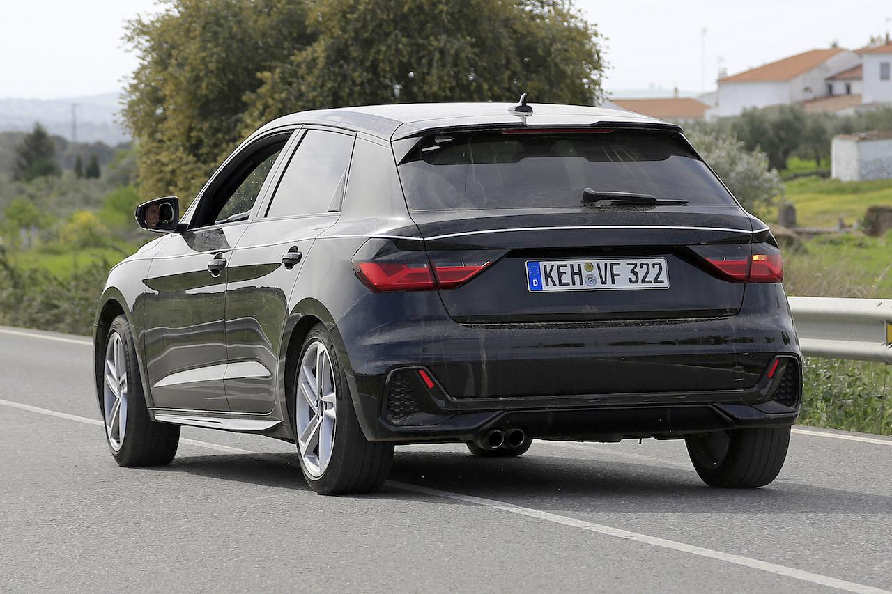 Audi A1 011