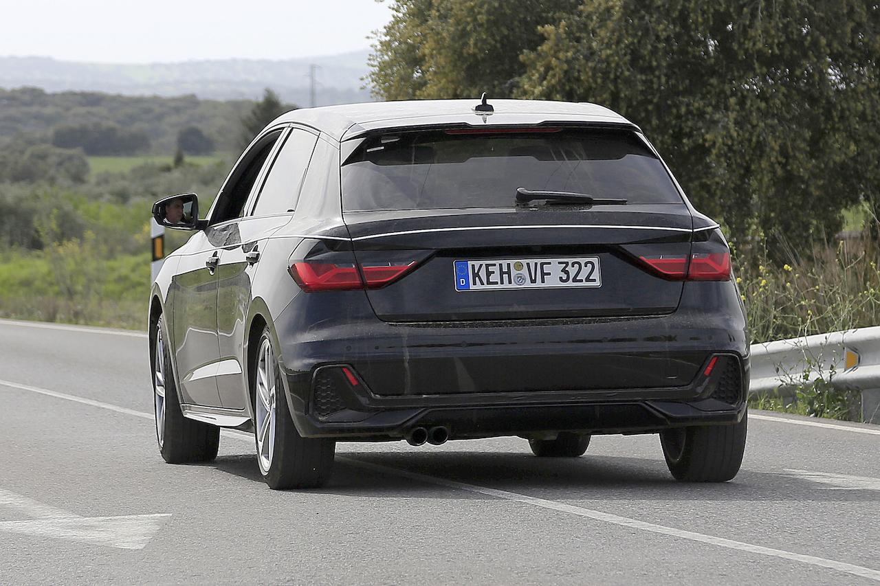 Audi A1 012