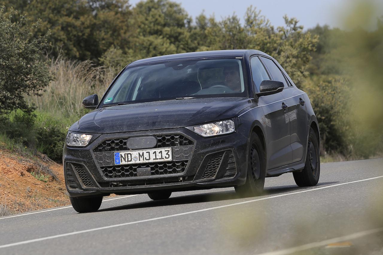Audi A1 013