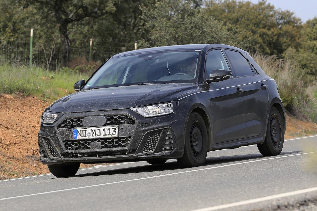 Audi A1 014