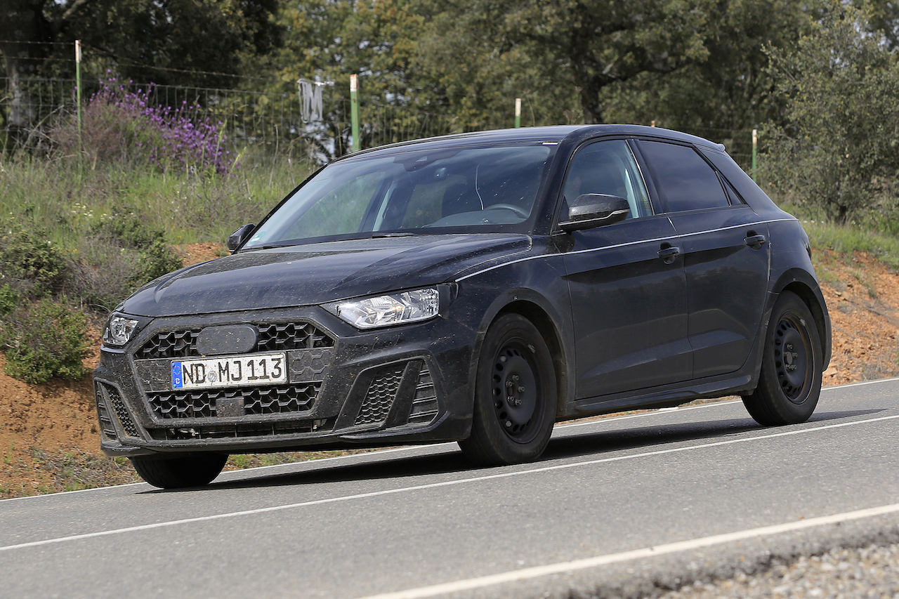 Audi A1 015