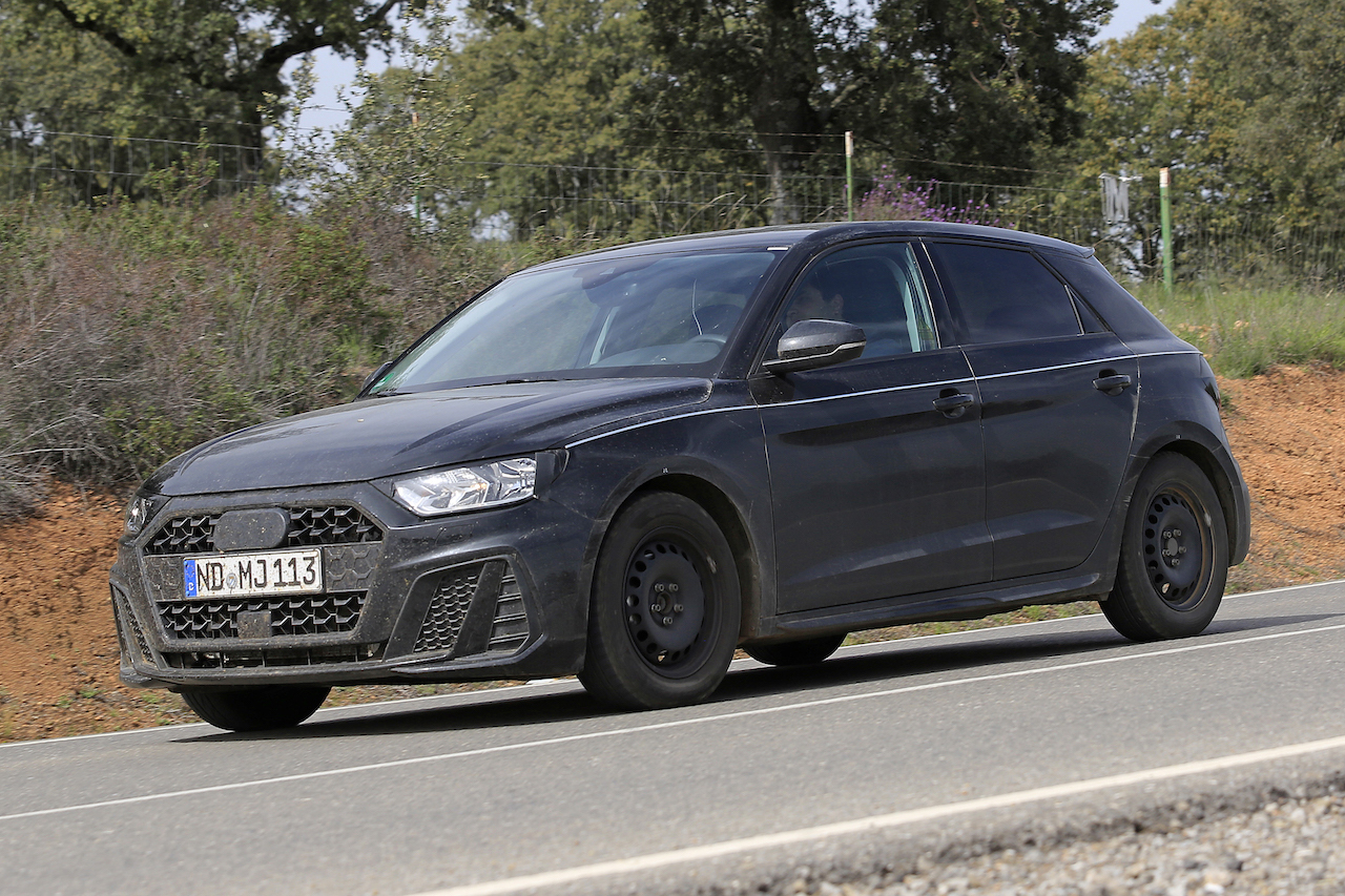 Audi A1 016