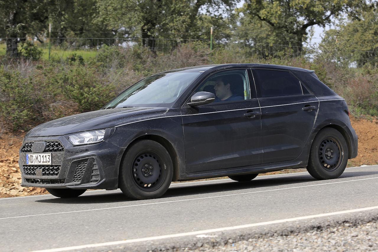 Audi A1 017
