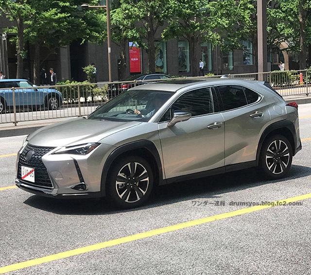 LexusUX03のコピー
