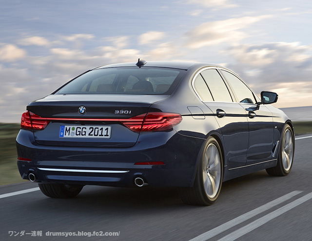 BMW 3-Series1