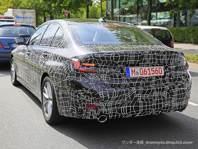 BMW 3-Series01
