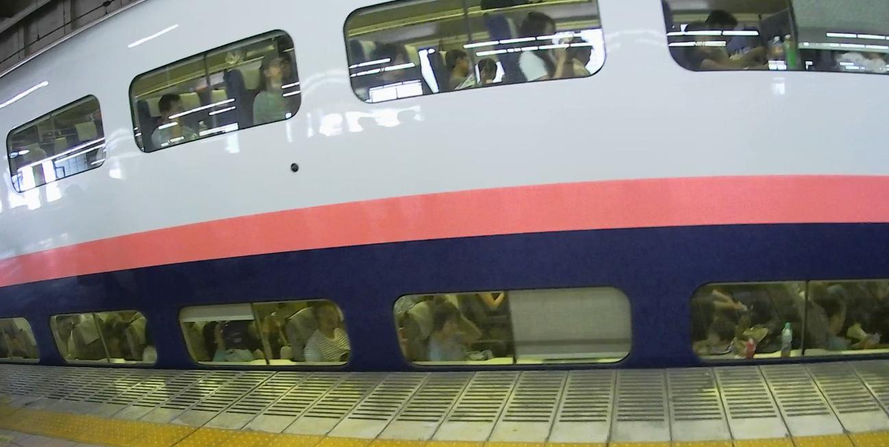 上越新幹線3