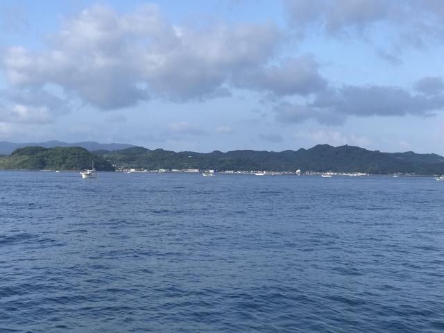 20180915002_遊漁船の混雑